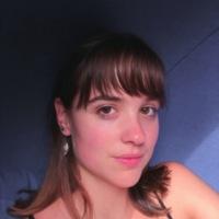 Alexandra Valeria Haensel Grande