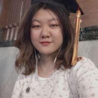 Zilin Zhong