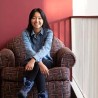 Jane Wen Hsieh
