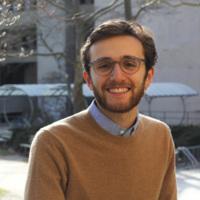 Jonah Mac Gelfand